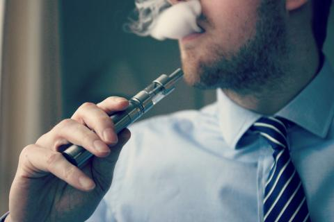 To Vape Or Not To Vape.. That Is The Question.